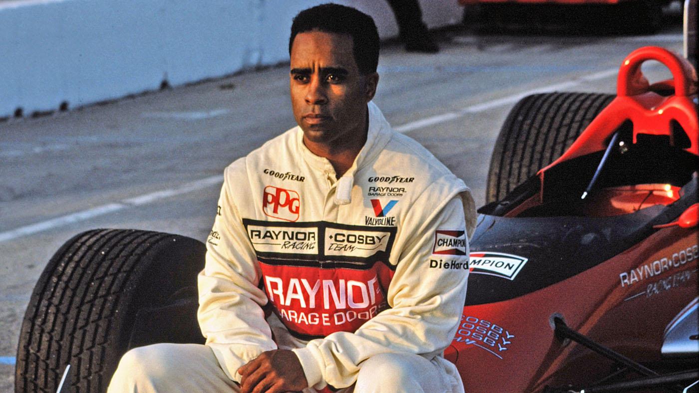 New horizons awaited the GT racing star. (Image: Dan R. Boyd)