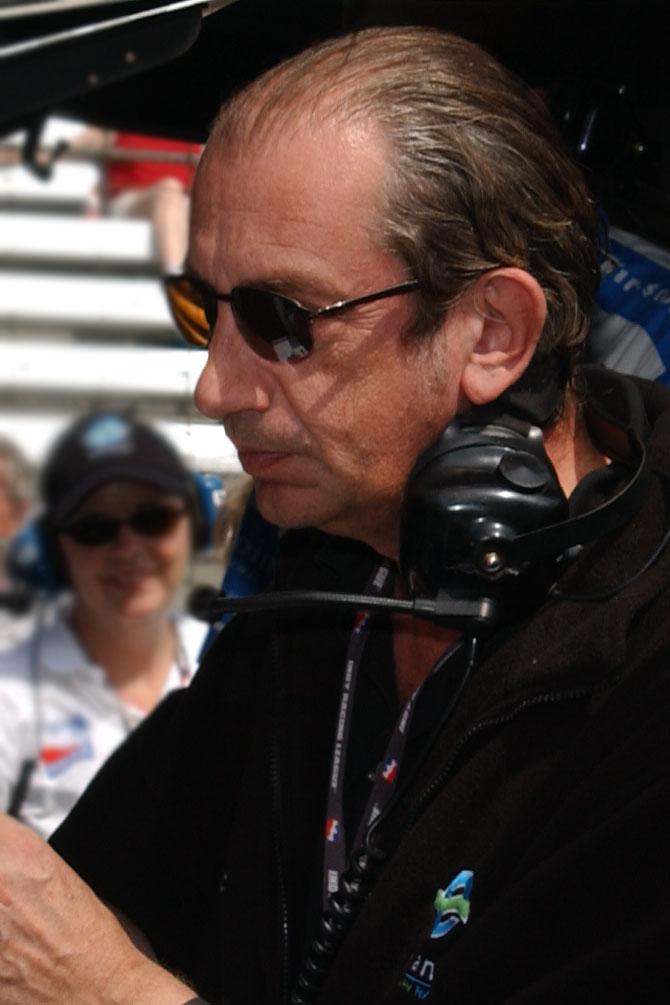 Tim Wardrop. (Image IMS Photo)