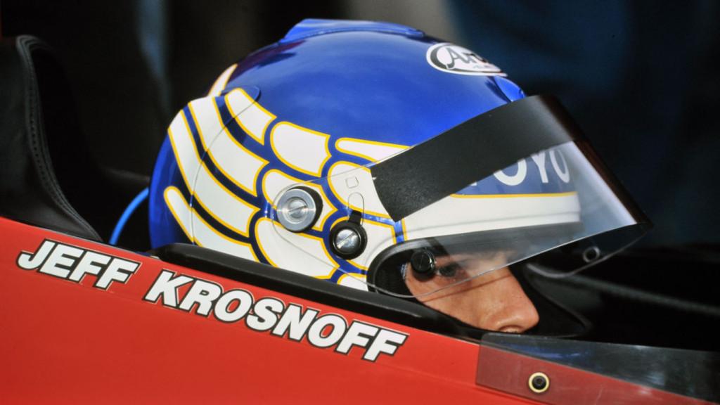 Jeff Krosnoff