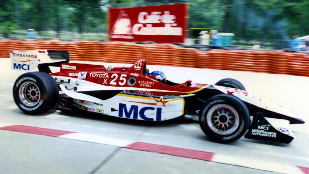 Jeff and the Arciero-Wells team finally drew the attention of a major sponsor, MCI. (Image: Marshall Pruett)