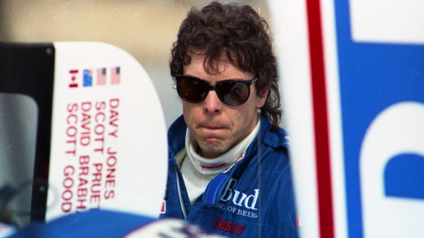 GALLERY: TWR Jaguar IMSA GTP Testing at Daytona ...